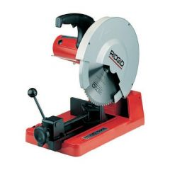 590L Metaal Droogzaagmachine 230 Volt