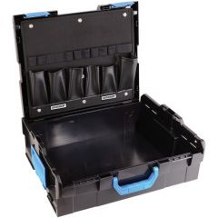 1100 L L-Boxx 136 Koffer met frontgreep Leeg