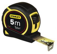 0-30-687 Rolbandmaat Stanley Tylon 3m - 12,7mm