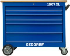 1507 XL 40200 Verrijdbare werkbank 6 laden 3127796