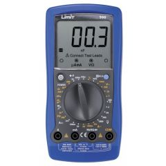 LI500 Digitale multimeter