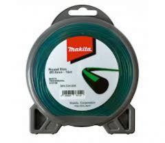 Maaidraad Basis Groen 2,0mm voor Bosmaaiers
