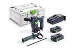 576515 Accu-boorhamer BHC 18 C 3,1 I-Plus + 5 jaar dealer garantie!