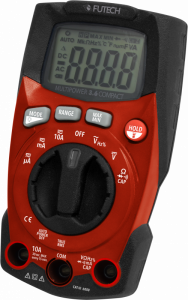 Multipower 3.6 Compact multimeter