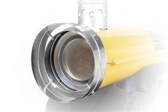 Aansluitset 600 mm voor BV290, BVS290