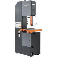 Flott 410010 VBS 400 Plus Verticale Metaal Bandzaag
