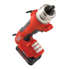 RE 60 accu-hydraulische tool voor de elektro-installateur 18V 2.0Ah Li-Ion