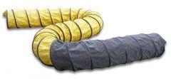 Flexibele Hittebestendige slang Ø508MM X 7,6M