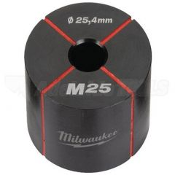 Matrijs 40,5 mm M40 voor Ponsmachine 4932430919