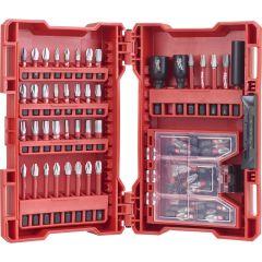 70-Delige ShockWave Impact duty bitset in Cassette 4932471587