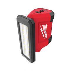 M12 PAL-0 Roterende Area Lamp 12 volt excl. accu's en lader 4933478226
