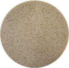Inwasspons 350 mm bruin