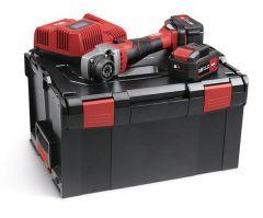 BME 18.0-EC/5.0 Set Accu Basismotor Trinoxflex 18V 5.0Ah Li-Ion