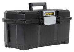 """1-97-510 Gereedschapskoffer met drukslot 24"""""""