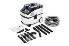 575988 CT 15 E-Set Cleantec Stofzuiger + 5 jaar dealer garantie! - Nieuw model 2020 !