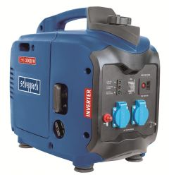 SG2000 Stroomgenerator 2000 Watt