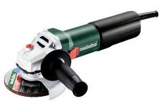 WEQ1400-125 1400 Watt haakse slijpmachine 125 mm 600347000