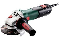 WEV 11-125 Quick Haakse Slijper 125mm 1100 watt