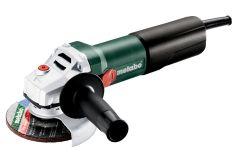 WQ1100-125 1100 Watt haakse slijpmachine 125 mm 610035000