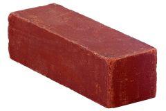 Polijstpasta bruin ca. 250 gram voor SE12-115 en S18LTX