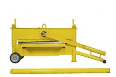 "Steen- tegelknipper ""Slab-Master-65"""