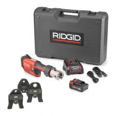 RP351-B Kit Standaard 12 - 108 mm basis set Perstang 18V 2.5Ah Li-Ion + bek V 15-22-28