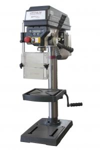 Optidrill D17PRO Tafelboormachine 500 Watt 230 Volt