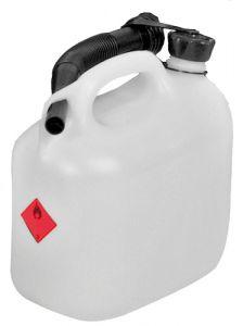 714821 Benzine jerrycan 5 liter