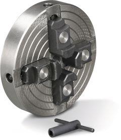 Onafhankelijke verstelbare 4 klauw ø 150 mm