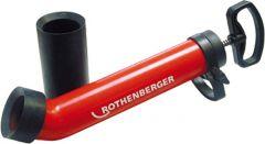 072070X Ropump Super Plus zuig-, drukreiniger