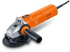 WSG17-125P Haakse slijpmachine 125 mm 1700 Watt