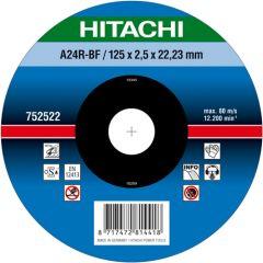 A24R Doorslijpschijf voor metaal 230 x 3,0 x 22,23 mm per 25 stuks