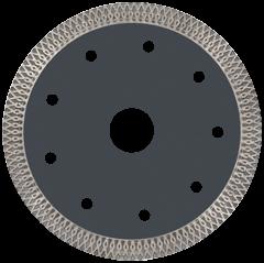 769162 Diamantschijf TL-D125 PREMIUM 125 mm