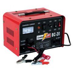 77002-1 BC 20 Acculader 12-24V