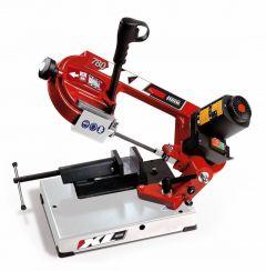 780XL Draagbare bandzaagmachine metaal 105 mm 850W