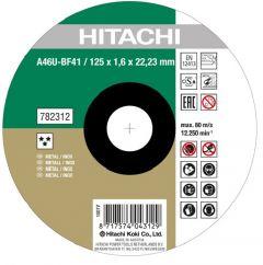 A46U-BF41 Doorslijpschijf voor RVS/metaal 230 x 1,9 x 22,23 mm per 25 stuks