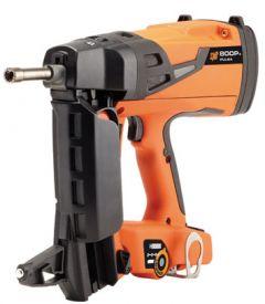 Pulsa 800E Gastacker voor installateur en Elektricien 15-40 + extra zekerheid