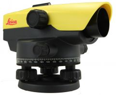 NA 532 Waterpasinstrument 360°
