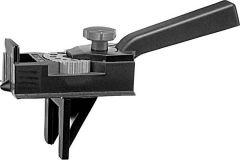 Deuvelboormal 3-12 mm