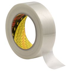 8956 Vezelversterkte Tape 50 mm x 50 mtr.