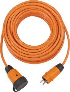 professionalLINE Verlengsnoer 10m H07BQ-F 3G2,5 BREMAXX-PUR-kabel IP44