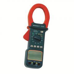 Digitale Multimeter 2606