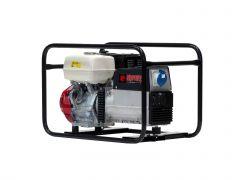EP7000 standaard stroomaggregaat 7 KVA benzinemotor 230/230 Volt 950000700