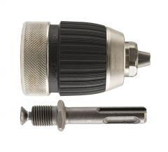 Boorkop snelspan1-13mmSDS-PLUS