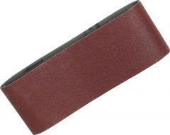 Schuurband 610 x 100 mm K80 5 st.