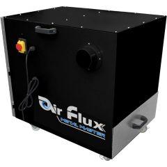 Dusty AF-1500MDC 400V stofafzuiging voor metaal
