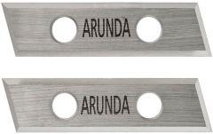 Arunda 091431 Wisselmesjes 5 paar