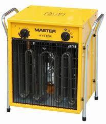 B15EPB Elektrische Heater 15 kW