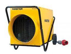 B30EPR Electrische Heater 30kW