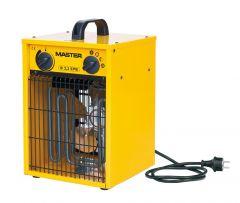 B3EPB Elektrische Heater 3,3 KW 230V